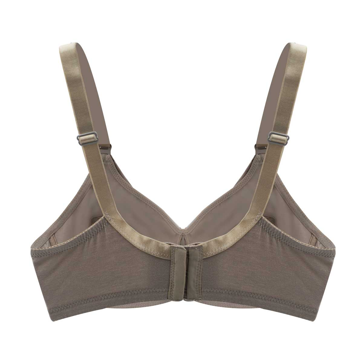 sheer comfort nursing bra