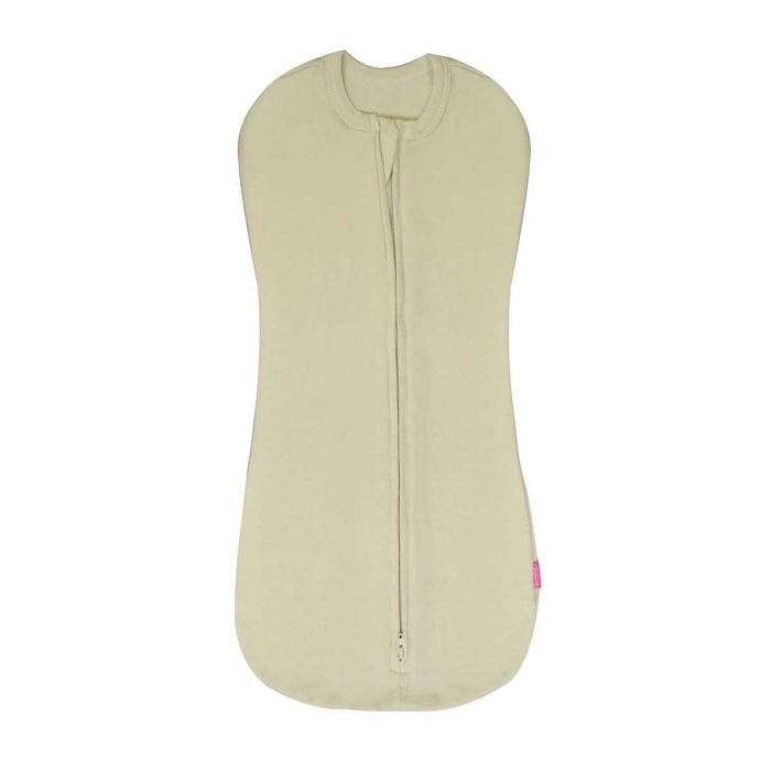 antibacterial swaddle pouch