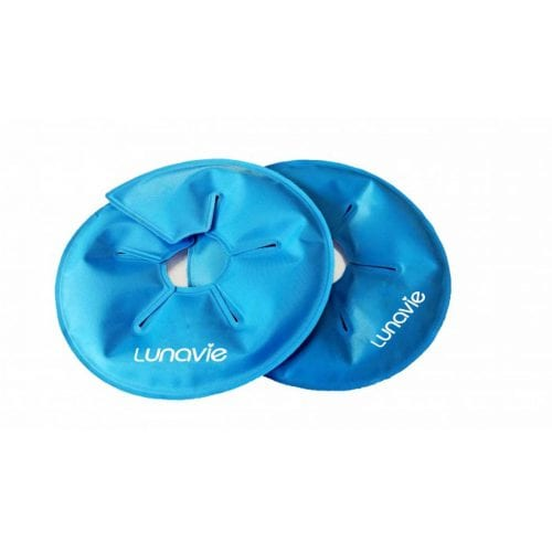 breast thermo pad 2in1