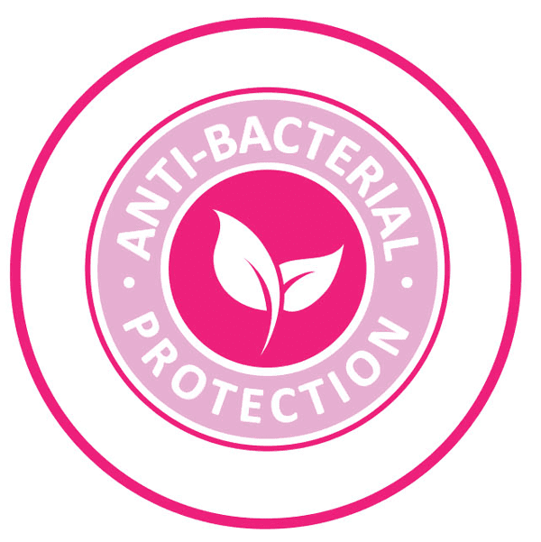 Anti-Bacterial | Protection | Expertise