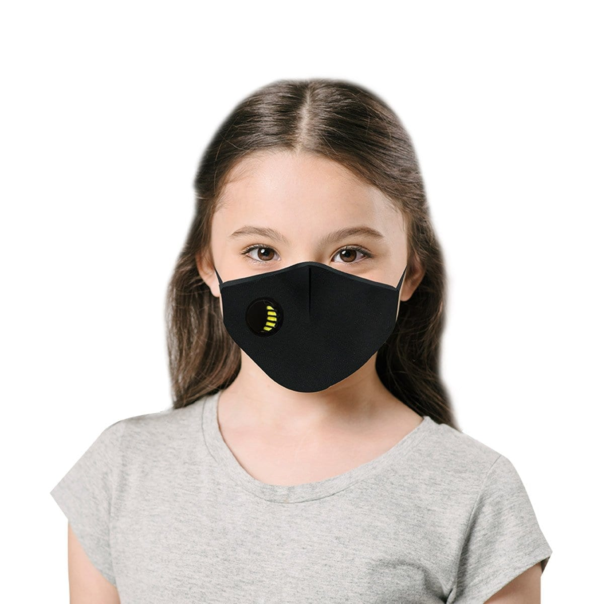 Air Face Mask Model Kids