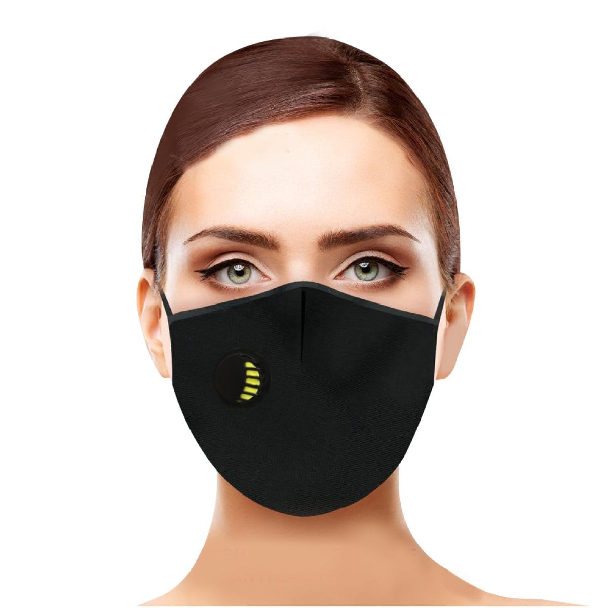 Air Face Mask Model