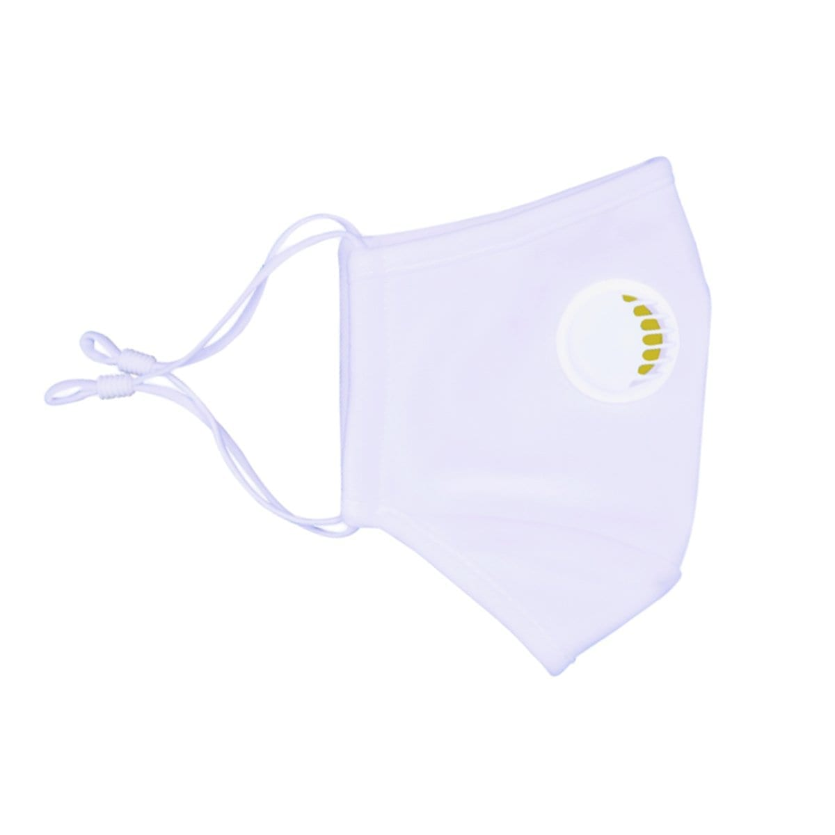 Air Face Mask-White-jpg