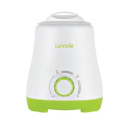 Lunavie Bottle & Food Warmer
