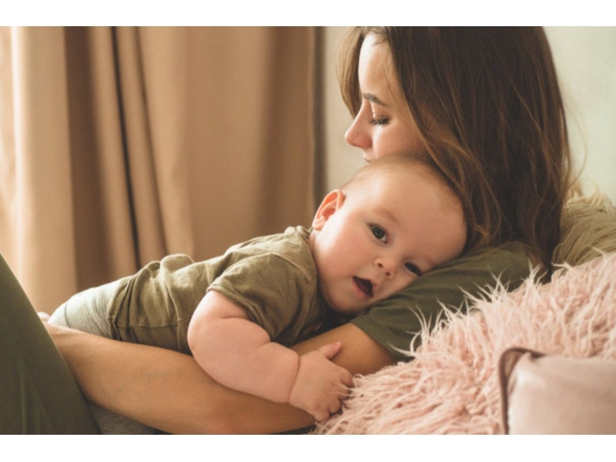 Breastfeeding Mama Workout Guide Exercising and Breastfeeding