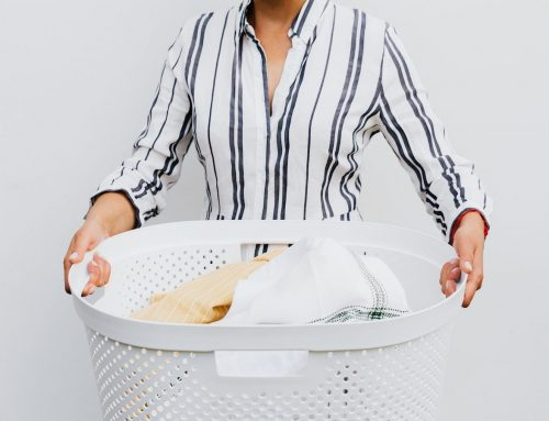 Step-by-Step Guide To Wash Your Bras by Hand Without Ruining Them